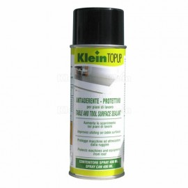 SPRAY KLEIN TOPUP ANTI-ADHERENT TABLES MACHINES