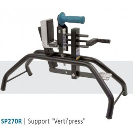 "SP270R SUPPORT ""VERTI'PRESS"""