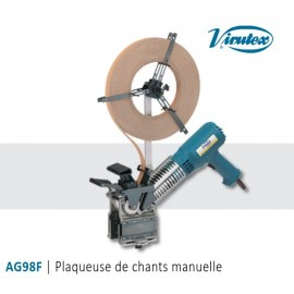 FR292R AFFLEUREUSE DE CHANT INCLINABLE