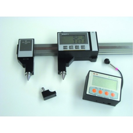 CALIBRE DIGIT990 RADIO FREQUENCE POUR MESURES LINEAIRES
