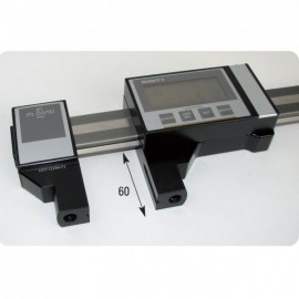CALIBRE DIGIT955 POUR MESURES INT/EXT