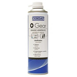 SPRAY O - GEAR LUBRIFIANT CHAINES ET ENGRENAGES